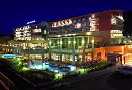 Thermál Hotel Visegrád Superior